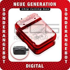 Tuning Chip Box PR OBD RED TOYOTA HILUX 3.0 D-4D DIESEL DIGITAL BOX YARIS RAV 4