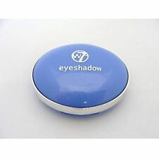W7 Single Eyeshadow with Mirror 05 Sky Blue 2.8g *NEW*