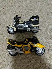 Transformers Robots in Disguise Sideways vs. Axer set Hasbro 2001