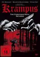 Krampus - The Christmas Devil Returns - Darsteller R.A. Mihailoff