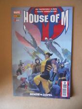 HOUSE OF M #1 di 4  Marvel Miniserie #69 Italia  [G764E]