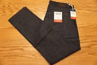 NWT MEN'S TOMMY HILFIGER JEANS Multiple Sizes Slim Scanton Tailored Rinse Linen