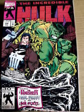 The Incredible Hulk n°396 1992 ed. Marvel Comics [G.182]