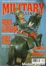 Military Modelling Magazine V27 N2 French Cuirassier Canadian Voltigeurs Tank