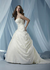 Impression Sample Wedding Gown 3116L Ivory size 14