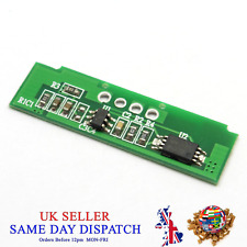 10x 2 celle batteria al litio BMS Protection Board PCB equilibrio ionico Pack Modulo