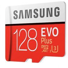 Tarjetas de memoria MicroSD clase 10 para teléfonos móviles y PDAs con 128 GB de la tarjeta