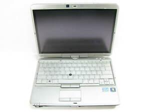 "HP EliteBook 2760p 12.2"" Laptop 2.30 Ghz i3-2350M 4GB RAM (Grade C)"