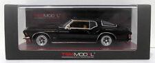 Modellini statici auto nero TrueScale Miniatures