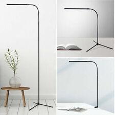 LED Floor Lamp Light Standing Reading Home Office Dimmable Desk Adjustable UK