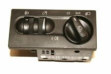 VW Golf Cabriolet mk3.5 mk4 Headlight Light Switch 1E2 941 531 B