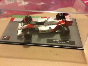 1/43 scale Formula 1 Model
