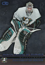 02-03 PACIFIC HEADS-UP ICE BLUE #1 JEAN-SEBASTIEN GIGUERE 210/240 DUCKS *1218