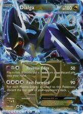 Dialga EX 65/101 Plasma Blast Rare Holo EX Mint Pokemon Card