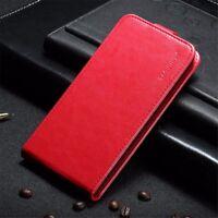 Funda libro piel sintetica tapa vertical soporte carcasa Lenovo Vibe Max