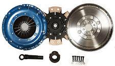 QSC VW CORRADO JETTA GOLF PASSAT 2.8L VR6 Stage 3 Clutch kit + Chromoly Flywheel