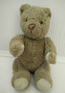 Vintage teddy bear  Brown
