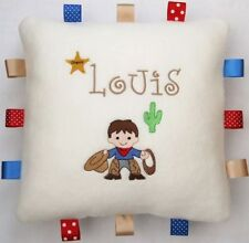 Children's Personalised Decorative Cushions