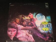 Canned Heat rare '68 US 1st press 2LP Living The Blues on Liberty * ex+ top copy