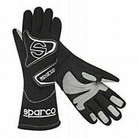 FIA Sparco Flash L3 Racing Rally Gloves 8 Size Fire Resistant 00139F308NR