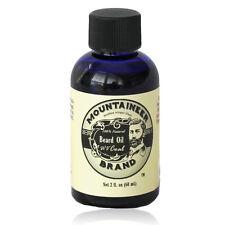 Mountaineer Brand® Beard Oil (WV Coal) 2 oz