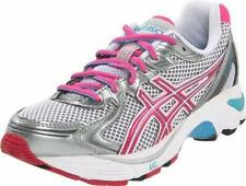 Asics Gel GT-2170 Silver /Pink Women's Running Shoes Size 7 GEL