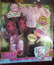 "BFC INK Best Friends Club - Pretty Preppy OUTFIT CLOTHES FOR 18"" DOLLS Rare NEW!"