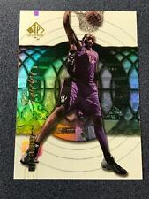 2000-01 UD SP Authentic Supremacy #S6 VINCE CARTER Toronto Raptors (GT19)