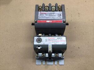 1PCSFURNAS ESP100 14DS-32A 14DS+32A* W/ 48ASA3M20 Relay Starter #53D21PR5