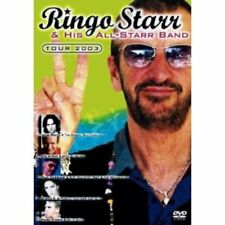 Starr, Ringo & His All-Starr Band  BEATLES - Tour 2003 DVD NEU OVP
