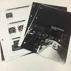 Bell & Ross Sales Manual 2010/2011 (S/R