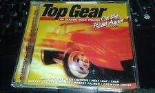 TOP GEAR 2 CD SET 36 TRACKS QUEEN OASIS RAINBOW SQEEZE IGGY POP YELLO GENESIS...