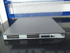 3CR17258-91 (JE096A) 3Com Switch 5500G-EI 24 Port SFP Based Switch