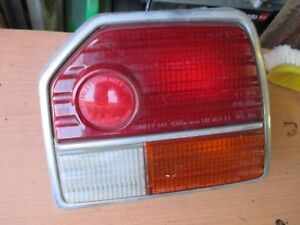 Honda Prelude Tail Light SN (RH) first gen 1978 - 1982