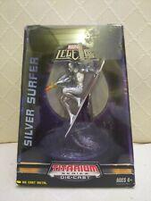 Marvel Legends Silver surfer Titanium series Die-Cast