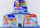 Mr. Clean Magic Eraser Variety Pack, Extra Durable Bath Kitchen & Dish Scrubbers