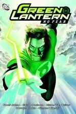 Green Lantern: Green Lantern : No Fear by Darwyn Cooke and Geoff Johns (2008,...