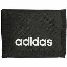 Adidas Linear Core Wallet Unisex Men Women Cash Money