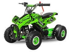 MINIQUAD Dragon II per bambini - Mini Quad a benzina  Cross Minimoto Moto bimbo
