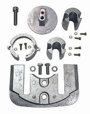 Performance Metals Aluminium Anode Kit Bravo 1 Outdrive