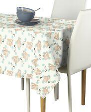 Lama Mom Toss Signature Tablecloth Assorted Sizes