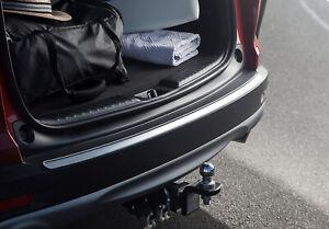 Genuine Honda CRV Cargo Step Rear Bumper Protector Plate 06/2017-Current