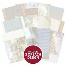 Hunkydory - Country Escapes Luxury Card Inserts - ESCAPES102 - rrp £9.99