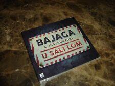 Bajaga I Instruktori - U sali lom [2018] (CD)