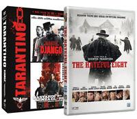 TARANTINO COLLECTION + THE HATEFUL HEIGHT (3 DVD) regia di QUENTIN TARANTINO