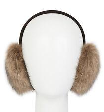Pia Rossini Monroe Ear Muff - Brown