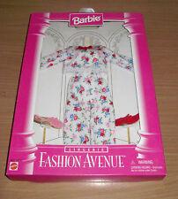 Barbie Fashion Avenue Mattel Lingerie 1996 Barbie Outfit