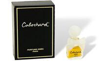 "Gres - ""Cabochard"" Parfum Miniatur Flakon 3,2ml EdP Eau de Parfum mit Box"