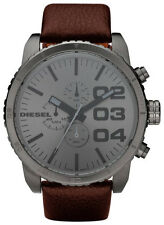 Diesel DZ4210 Mens Franchise Chronograph Watch - 2 Year