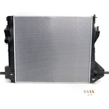 New Radiator For Ford F-350 Super Duty 2008-2010 FO3010311